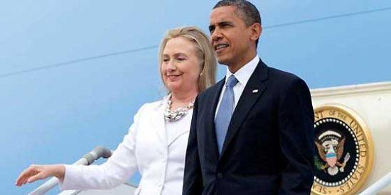 "Obama sobre Hillary Clinton: ""La voy a echar de menos"""