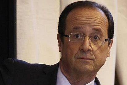 ¿Héroe o villano?: El divorcio de la izquierda francesa con el presidente Hollande