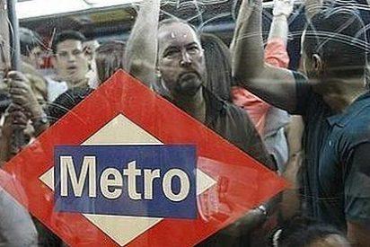 El privilegiado y exclusivo chollo de ser empleado fijo del Metro de Madrid