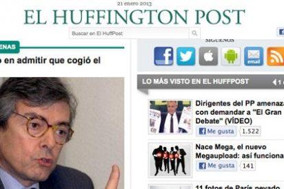 En El Huffington Post no leen El País, convierten el artículo de Trías Sagnier en una inexistente confesión de culpabilidad