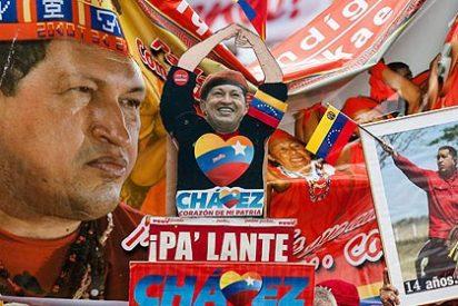 Nicolás Maduro carga contra la 'prensa del mundo' por dar información sobre la salud de Hugo Chavez