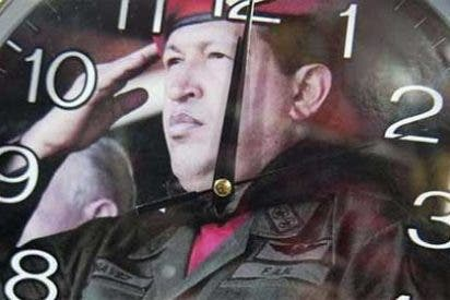 Hugo Chávez ha sufrido un infarto y está tan demacrado que no se le pueden hacer ni fotos