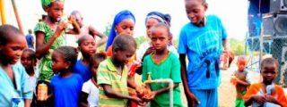 El acceso al agua, motor de desarrollo