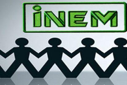 El paro registrado baja en 59.094 personas en diciembre de 2012