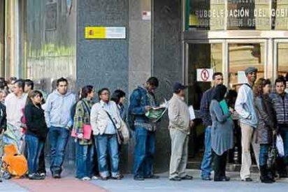 Somos la comunidad autónoma que tiene una mayor concentración de población extranjera