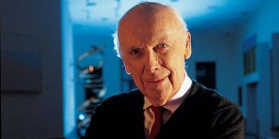 El Nobel James Watson lanza su hipótesis sobre el papel de los antioxidantes en el cáncer