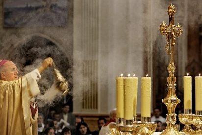 Osoro llama a peregrinar a la Seu de Xátiva durante el Año Santo Jubilar