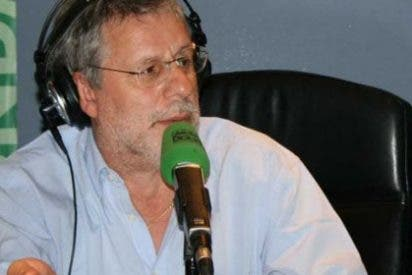 """Javier Ares: """"Florentino Pérez tiene la obsesión de colocar a otro Eduardo Inda al frente del diario Marca"""""""