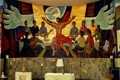 Jesucristo no es un mito