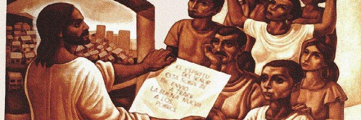 Alboroto en Nazaret por el hijo de José