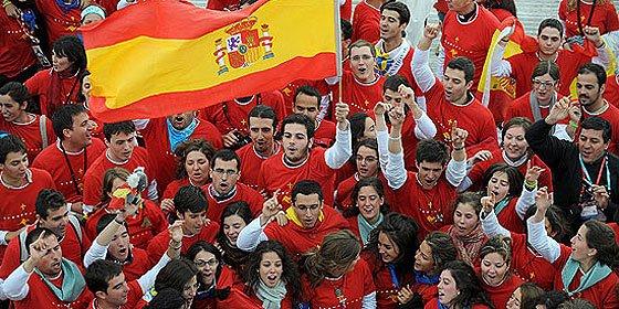 Dos tercios de los españoles creen que vivimos en una sociedad poco religiosa