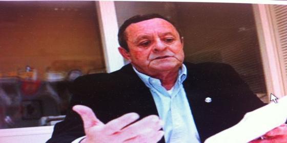 El pescador que ha confesado haber matado al empresario Mascaró pudo haber actuado empujado por los celos