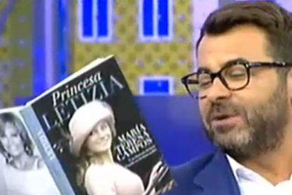 ¿Son más inteligentes los colaboradores de 'Sálvame' que la media española?
