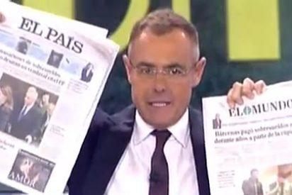 'El Gran Debate' de Telecinco triplica en audiencia 'Al Rojo Vivo' de Lasexta con los sobres de Bárcenas