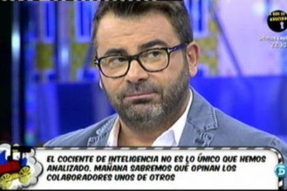 """Emocionante discurso de J.J. Vázquez sobre el 'desaparecido Kiko Hernández: """"Le he llamado y le queda mucho para volver"""""""