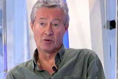 """Jorge Verstrynge, en 'El Gran Debate' (Telecinco): """"Es imposible que los altos cargos del PP no sepan que hay sobresueldos"""""""