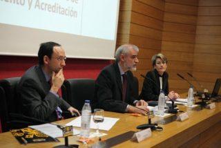 Deusto, Comillas y Ramon Llul, comprometidas en la excelencia de su actividad docente e investigadora