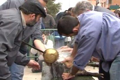 Jornadas de La Matanza en Burgo de Osma: la fiesta de los sentidos
