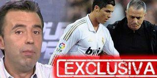 """José Antonio Luque revela lo que le dijo Mourinho a Cristiano: """"¡Calla y corre!"""""""