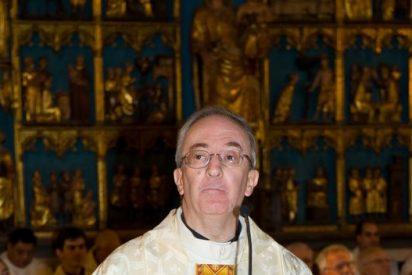 José Luis Arín, nuevo administrador diocesano de Tortosa