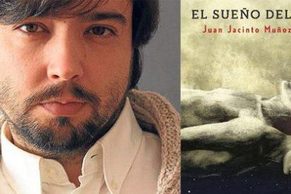 """Juan Jacinto Muñoz Rengel: """"La literatura fantástica es un eficaz instrumento para cuestionar la realidad"""""""