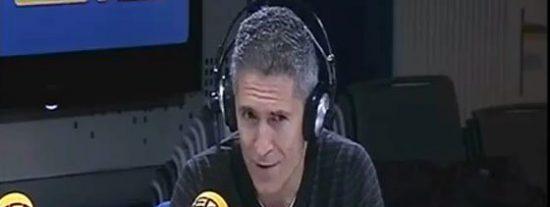"""Carlos Francino (SER) pregunta a Marlaska por su condición sexual: """"El momento más difícil fue decírselo a mi madre"""""""