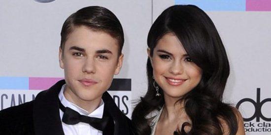 Justin Bieber y Selena Gómez rompen de nuevo