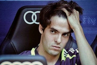 """Tomás Roncero: """"Kaká jamás triunfará con Mourinho de entrenador. Él exige el 120% y el brasileño como mucho llega al 60 o 70 por ciento"""""""