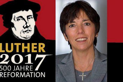 Protestantes alemanes piden que se retire la excomunión a Lutero