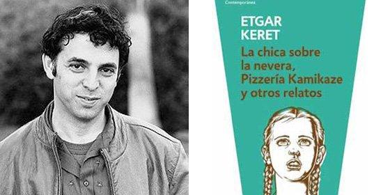 Etgar Keret revela la realidad de una sociedad que intenta distanciarse de los conflictos bélicos