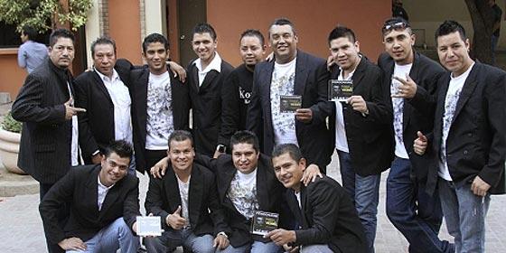 Los narcos torturaron y asesinaron a todos los músicos de 'Kombo Kolombia'