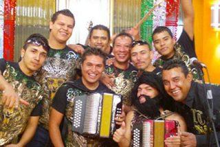 El narco 'desaparece' en México a los 16 integrantes de un grupo musical