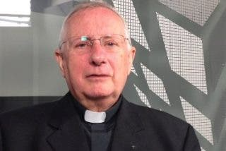 """Juan María Canals: """"Hay algunos que ya están en el Concilio Vaticano IV, y otros que todavía están en Trento"""""""