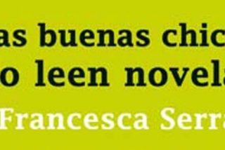 """Francesca Serra: """"Todas somos pornolectoras, incluidas las solteronas y las monjas"""""""