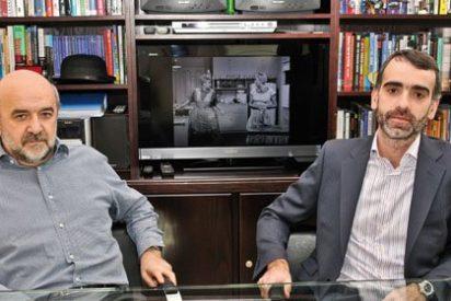 """""""En España no hay duopolio en la televisión, sino que hay dos grupos que son como el Madrid y el Barça que lo hacen un poquito mejor que el resto"""""""