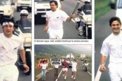 Los Pujol, con despacho en Madrid, pasan olímpicamente de Cataluña