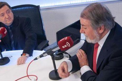 """Mayor Oreja: """"En el PP se ha llegado a decir que Bildu no es ETA y que las víctimas son pesadas"""""""