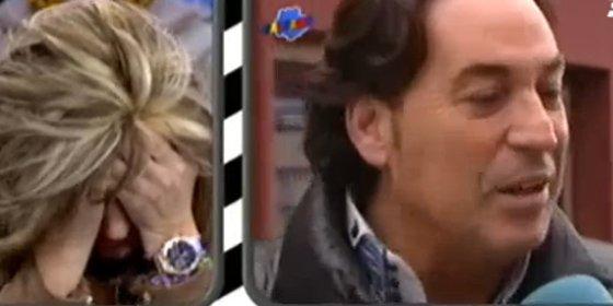 """Pipi Estrada da más detalles de su revolcón con Lydia Lozano: """"Lo hicimos en un 600"""""""