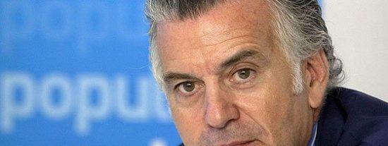 Las ocho claves de la cuenta suizadel extesorero Luis Bárcenas