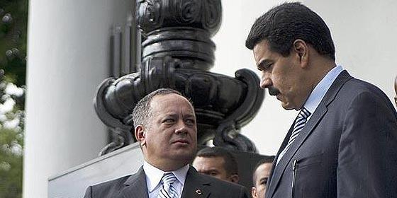 Los gerifaltes chavistas se reparten los despojos del régimen ante el lecho de muerte de Hugo Chávez