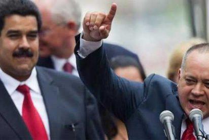 """Diosdado Cabello: """"Hugo Chávez seguirá siendo el presidente más allá del 10 de enero"""""""