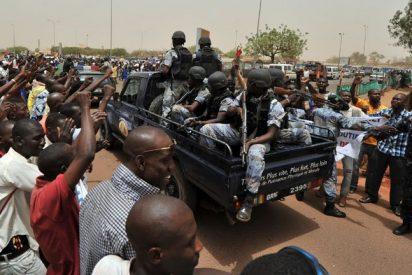 El conflicto de Mali acaba de empezar
