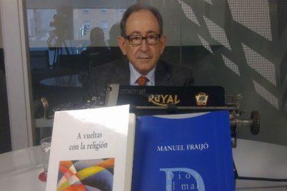 """Manuel Fraijó: """"El Concilio fue un hito en la historia de la espiritualidad y de la política mundial"""""""