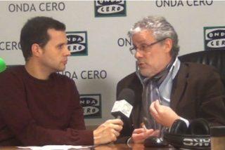 """Javier Ares: """"Los culpables de la burbuja en el fútbol son los dirigentes de los clubes que vendieron su alma al diablo: Prisa y Mediapro"""""""