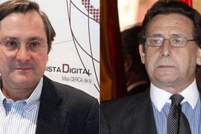 Alfonso Ussía rompe la 'disciPPlina' de Marhuenda y habla de forma abierta del 'caso Bárcenas'