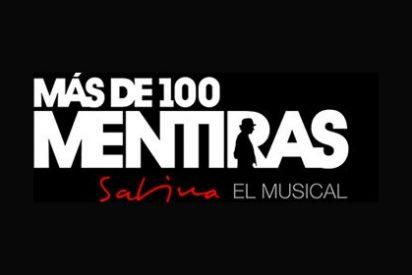 El musical de las canciones de Joaquín Sabina pasará por Cuenca y Albacete