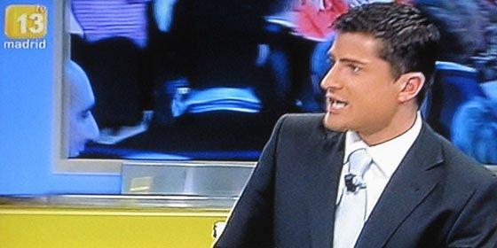 """Merlos sobre el 'caso Pallerols': """"A los lectores de La Vanguardia y El Periódico se les está robando información"""""""