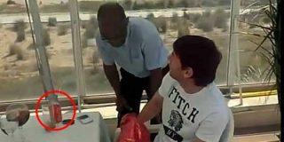 El video de Messi con una Coca-Cola que podría costarle el millonario patrocinio de Pepsi