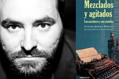 """Antonio Jiménez Morato: """"Un paseo desenfadado por el lado menos frecuentado de la literatura"""""""