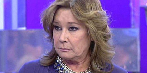 El polígrafo de de Mila Ximénez sigue levantando polémica: su ex-marido le contesta y Paz Padilla se enfada